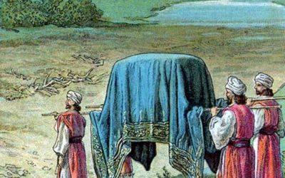 Os deveres dos levitas