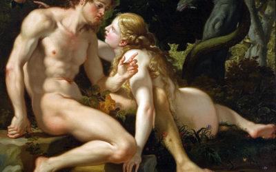 Imundícias do homem e da mulher