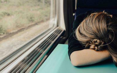 Está Exausto, Espiritualmente?