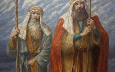 O Ano do Descanso e o Ano do Jubileu