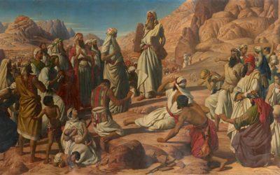 A repetição dos dez mandamentos, o fim da lei é a obediência