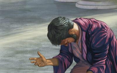 O reinado de Ezequias, de Judá; Ezequias consulta a Isaías; A carta do rei da Assíria; A oração de Ezequias; O profeta conforta a Ezequias; A destruição do exército dos assírios