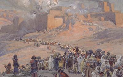Josias renova a aliança ante o Senhor; A piedade de Josias; Nabucodonosor leva cativa a nobreza de Jerusalém; A queda de Jerusalém; O cativeiro de Judá; Ismael mata a Gedalias; Libertado e honrado o rei Joaquim