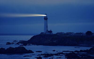 A Luz que Nunca Falha