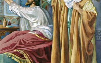 Ezequias adoece; A embaixada do rei de Babilônia; A impiedade de Manassés e as ameaças de Deus; Amom é um mau rei, e os seus servos o matam; Josias repara o templo