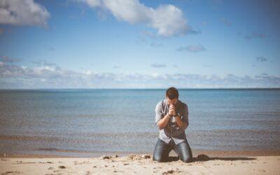 O Propósito da Oração?