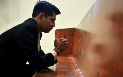 """Oração – Batalhas """"No Secreto"""""""