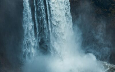 Derramando Toda água sobre o Senhor
