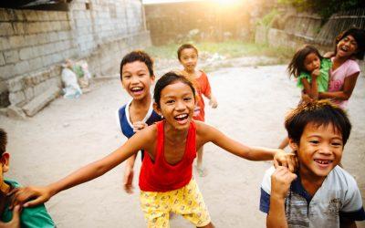 A Chave Para Toda a Obra Missionaria